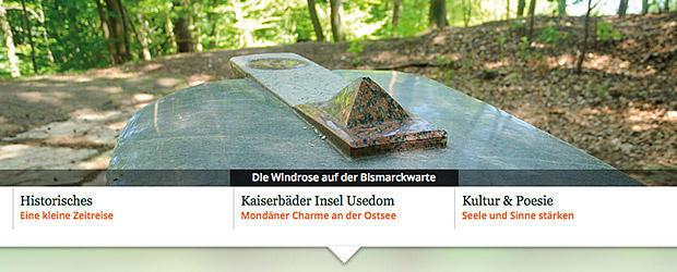 Die Web-App aus dem Wald