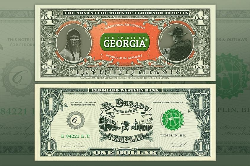 Eldorado-Dollar