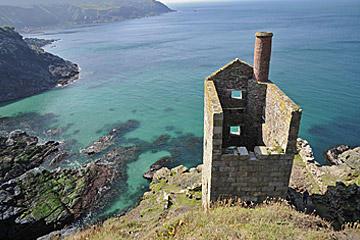 Cornwall Bilder