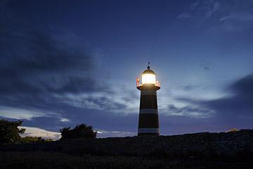 Leuchttürme Ostsee, Nordsee, Atlantik