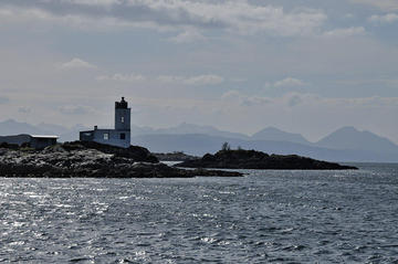 Plockton Lighthouse