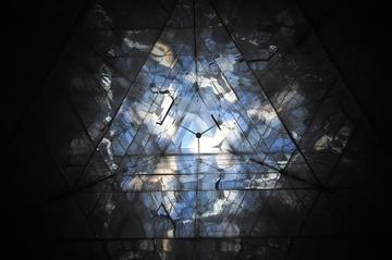 Himmelsstimmungen im Prisma, Rubjerg Knude Leuchtturm