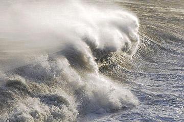 Orkan Xaver 2013