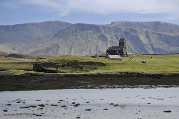 Canna ist eine der »Small Isles«