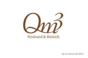 QM3 Logo