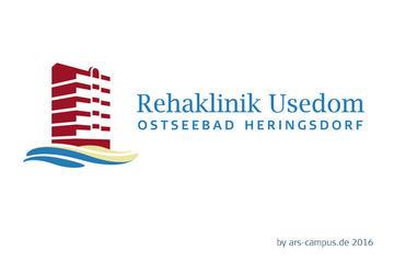 Logo Rehaklinik Usedom