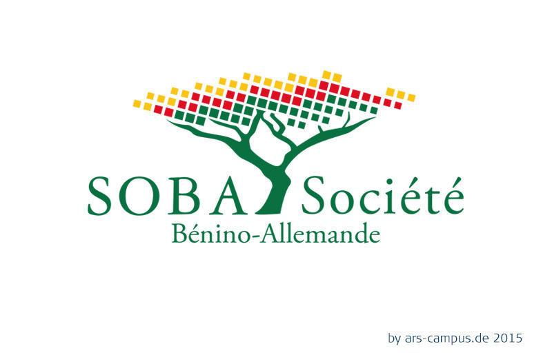 Société Benino-Allemande Logo
