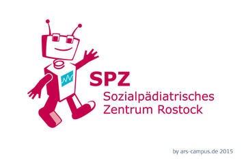 Logo Design, SPZ Rostock