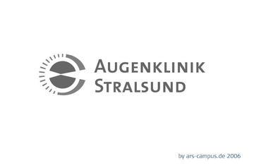 Augenklinik Stralsund Logo