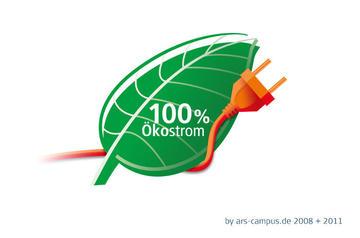 SWS Logo Ökostrom