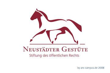 Logostudie Neustädter Gestüte