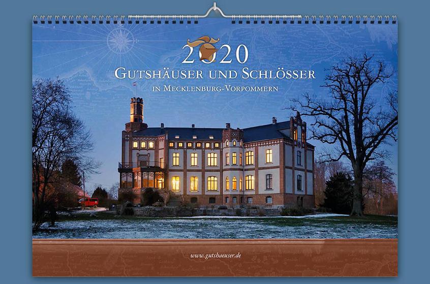 Titel-2020, Gutshaus Gamehl