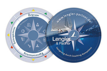 Lengler & Partner, ZIEL-Kompass