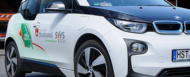 Design für Elektromobilität