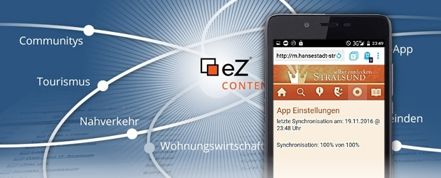 Mobile Web-App