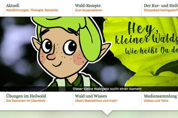Heilwald Heringsdorf