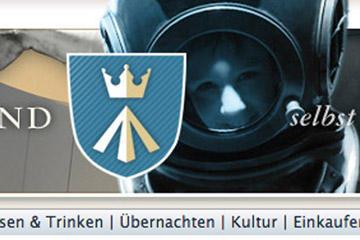 Website Hansestadt-Stralsund