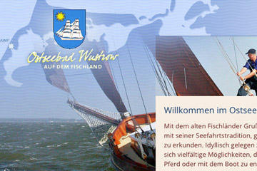 Website Wustrow